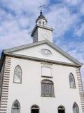 Temple de Kirtland Ohio Images libres de droits