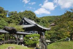 temple de Kodai-JI, Kyoto Photos stock