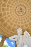 Temple de l'amour à Versailles, France Images stock