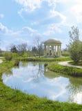 Temple de l'amour de Versailles dans les Frances Photos libres de droits