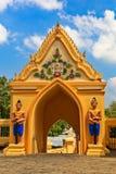 Temple de la Thaïlande Image libre de droits