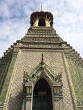 Temple de la Thaïlande Photographie stock libre de droits