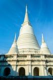 Temple de la Thaïlande Photo libre de droits