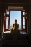 Temple de la Thaïlande Wat photographie stock libre de droits