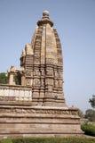 Temple de Lakshmana image libre de droits