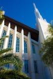 Temple de Las Vegas Image stock