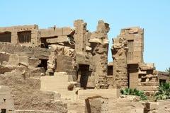 Temple de Luxor Photographie stock libre de droits