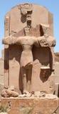 Temple de Luxor Photo stock