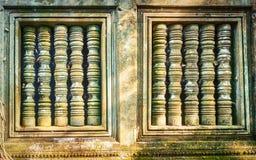 Temple de Mealea de Beng Mealea ou de bondon Le Cambodge cambodia photos stock