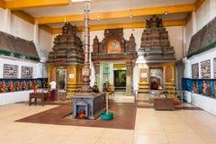 Temple de Munneswaram, Sri Lanka Photos libres de droits