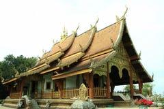 Temple de Phangow Photo libre de droits