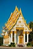 Temple de Phetchabun photographie stock libre de droits