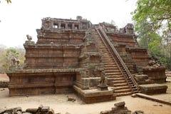 Temple de Phimeanakas Image stock