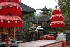 Temple de Pura Besakih, Bali, Indonésie Photos stock