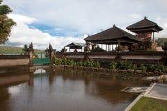 Temple de Pura Ulun Danu Photographie stock libre de droits