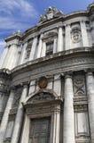 temple de Rome de ville Images stock