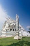 Temple de Rong Kun images libres de droits