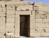 Temple de Sethos 2ème Images libres de droits