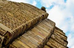 Temple de Shiv à l'Inde de Baijnath Himachal photographie stock libre de droits