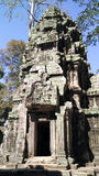 Temple de Siem Reap Cambodge photos libres de droits
