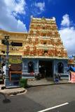 Temple de Singapour Inde Photos libres de droits