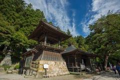 Temple de tombeau photographie stock libre de droits