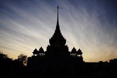 Temple de Trimit Images stock