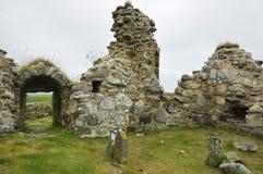 Temple de trinité Image stock