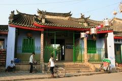 Temple de Trung Hoa - Hoi An - Vietnam (2) Image stock