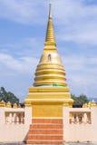 temple de Wat-bot-meuang Photo stock