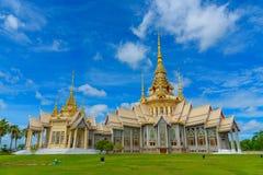 Temple de Wat Luang Phor Toh Photographie stock libre de droits