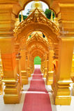 Temple de Wat-PA-Sawang-avantage Images stock