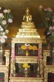 Temple de Wat PO à Bangkok Photographie stock libre de droits