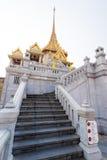 Temple de Wat Trimit Image stock