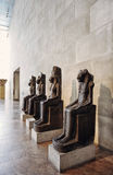 Temple of Dendur in Metropolitan museum of art,new Stock Photo