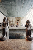 Temple of Dendur in Metropolitan museum of art,new Stock Photos