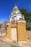 Temple du Cambodge Siem Reap Photos libres de droits