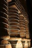 Temple du ` s d'Ioann Predtechi de saint Photo stock
