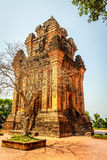 Temple du Vietnam Photographie stock