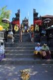 Temple  Festival Stock Photo