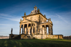 Temple of Four Winds - Castle Howard - North Yorkshire - UK Stock Photos