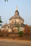 Temple Gawdaw Palin Photo libre de droits
