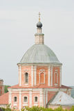 Temple of Georgiy Pobedonosets. Smolensk Royalty Free Stock Images