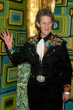 Temple Grandin Royalty Free Stock Photography