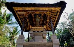 Temple gunung kawi Royalty Free Stock Photos