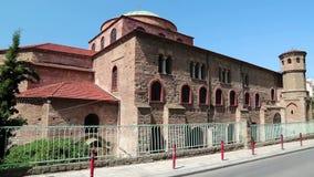 Temple of Hagia Sophia Royalty Free Stock Photo