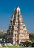 Temple  in Hampi Royalty Free Stock Photo