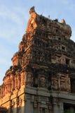 Temple in Hampi, India. Royalty Free Stock Photos