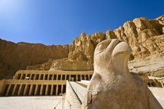 Temple of Hatshepsut Royalty Free Stock Image