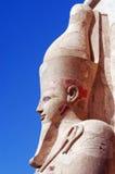 Temple of Hatshepsut, Egypt. The Great Temple of Hatshepsut in Luxor, Egypt Stock Photos